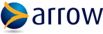 Arrow Logo Official About Us